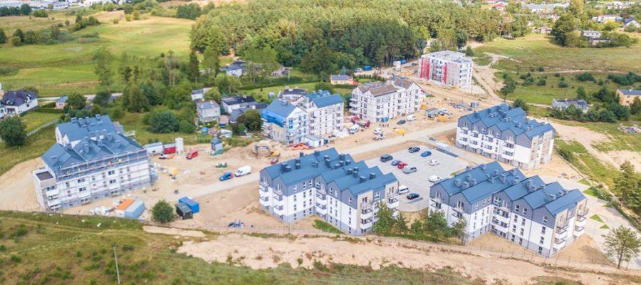 Mieszkanie Plus w Gdyni