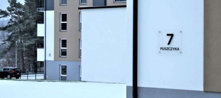Koniec naboru wniosków na Mieszkanie Plus w Gdyni