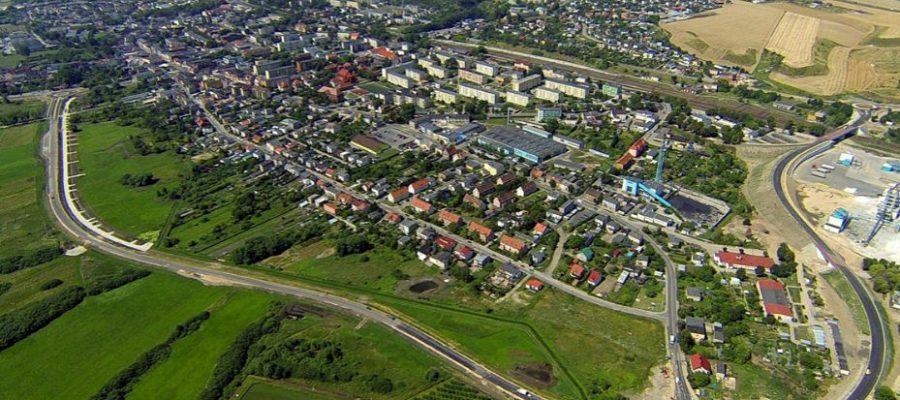 Nakło-nad-Notecią