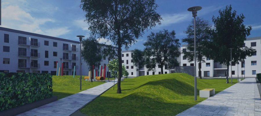Mieszkanie Plus w Dębicy: najwięcej chętnych na mieszkania trzypokojowe