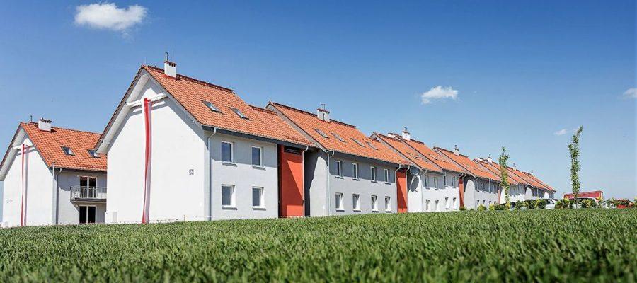 Mieszkanie Plus we Wrocławiu. PFR Nieruchomości S.A. zawarła umowę z projektantami wrocławskiego osiedla.